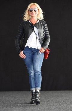 Modenschau Style by Bettina